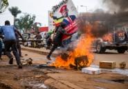 Ouganda: sept morts et une situation tendue après l'arrestation de Bobi Wine