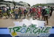 Cyclisme: la Tropicale Amissa Bongo 2021 au Gabon reportée