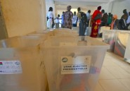 Présidentielle au Burkina Faso sous menace jihadiste