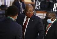 Afrique du Sud: le juge anti-corruption veut une enquête de police sur Zuma