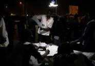Burkina Faso: attente des résultats d'une présidentielle privée de milliers d'électeurs
