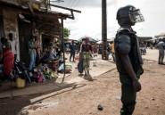 Guinée: le gouvernement interdit les manifestations au nom de la lutte anti-Covid