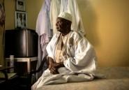 Amadou Dia, du service de la France coloniale