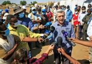 Le Soudan a besoin de 150 millions de dollars pour aider les réfugiés éthiopiens, selon l'ONU