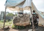 L'Ethiopie proclame sa victoire au Tigré, qui tire des roquettes sur l'Erythrée