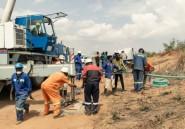 Zimbabwe: un premier corps retrouvé lundi dans les décombres d'une mine illégale effondrée