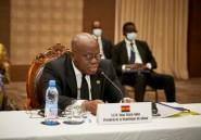 Ghana: Nana Akufo-Addo, avocat opiniâtre en course pour un second mandat présidentiel