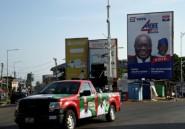 Au Ghana, une présidentielle avec un air de déj