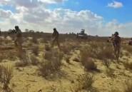 Egypte: au Sinaï, les civils de retour sous la menace des pièges de l'EI