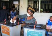 Sénatoriales au Liberia: l'opposition en tête des résultats partiels