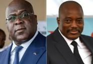 RDC: Tshisekedi, le président qui s'est fait un prénom