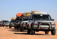 En Libye, un road trip dans le désert pour relancer le tourisme