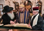 Le Maroc inscrit la culture juive dans ses programmes scolaires
