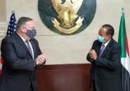 Les Etats-Unis retirent formellement le Soudan de leur liste noire