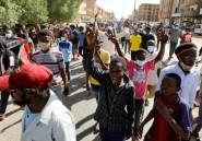 Soudan: des milliers de manifestants en colère au 2e anniversaire de la révolte