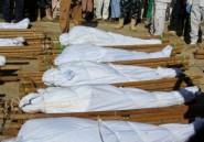 Bandits et jihadistes: le nord du Nigeria pris dans un tourbillon de violences