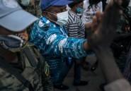 """Centrafrique: situation """"sous contrôle"""" selon l'ONU, après une offensive rebelle"""