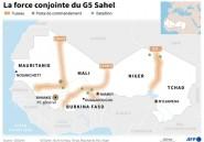Après trois ans d'existence, la force du G5 Sahel peine