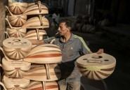 En Egypte, la pandémie attise la passion du oud