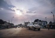En Centrafrique, la crise sécuritaire s'ajoute