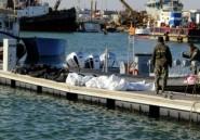 Vingt cadavres de migrants, dont treize femmes, repêchés au large de la Tunisie