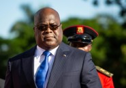 """RDC: """"Béton"""" Tshisekedi inaugure ses premiers grands travaux en position de force"""