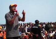 Togo: un chef de l'opposition inculpé dans l'affaire de l'incendie des marchés