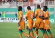 Eliminatoires Coupe du monde : Eléphants s'imposent face de frêles Scorpions (3-0) (L'Hebdo Ivoirien)