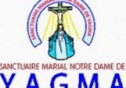 Pâques 2013 : Programme des célébrations au Sanctuaire Notre Dame de Yagma