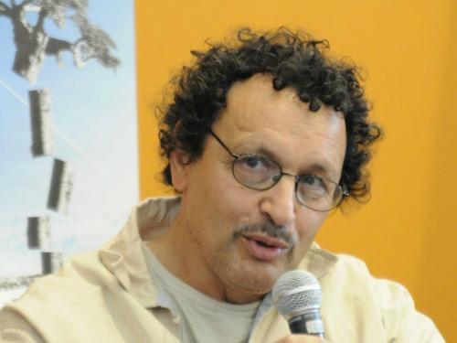 Ahmed moualek rencontre jssnews