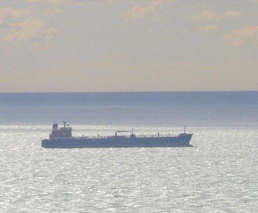 Un tanker AFP/Archives
