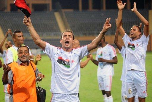 تصفيات إفريقيا لمونديال 2014 : النتائج والترتيب
