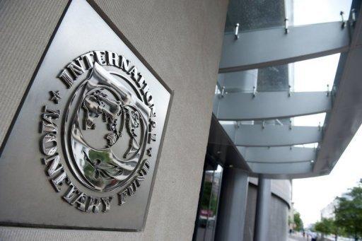 Le siège du FMI à Washington AFP/Archives Saul Loeb