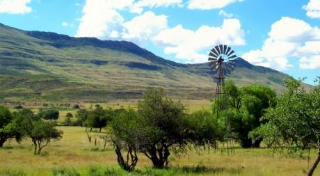 Bolotwa, South Africa by Randy OHC via Flickr CC