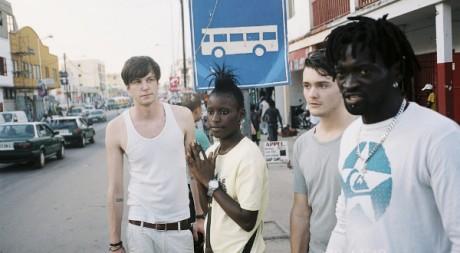 Les Siestes @ Brazzaville, by Romain Bernardie James © Tous droits réservés