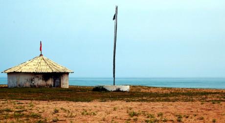 Voodoo Temple (Ouidah, Benin), by ~MVI~ via Flickr CC
