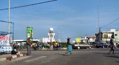 Cotonou streets by Eddysparadiese, via Flickr CC