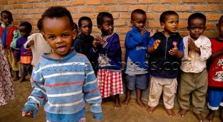 Dans la province de Kigali, by bonyphoto via Flickr CC