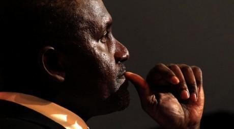 Le Nigérian Aliko Dangote, Africain le plus riche et 51e fortune mondiale. REUTERS/Luke Mac Gregor