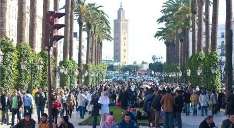 20 février 2011 Rabat by LeJul' via Flickr CC