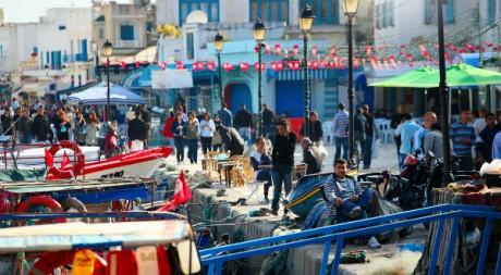 Tunis - Bizert- Тунис, by WomEOS via Flickr CC
