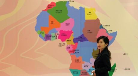 Congrès annuel de la Banque africaine de développement à Shangaï, en 2007. Reuters/ Aly Song