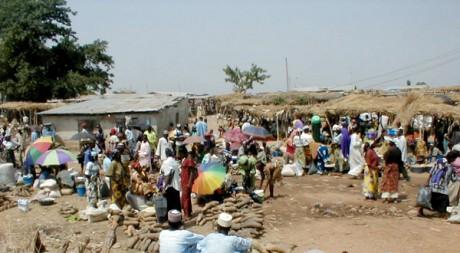 Market (Abuja, Nigeria), by Jeff Attaway via Flickr CC