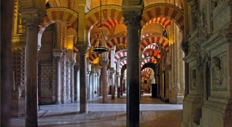 The Mestiza, Cordoba, Andalucia, Spain, by PhillipC via Flickr CC