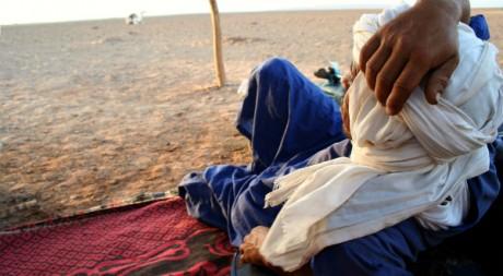 addis, my berber guide, by johnrawlinson via Flickr CC