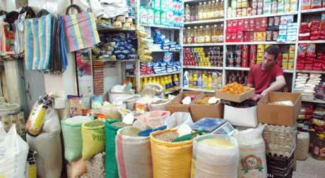 Des experts algériens critiquent la politique de subvention alimentaire, by Magharebia via Flickr CC