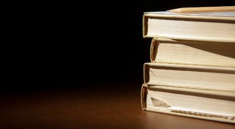 Books, by shutterhacks via Flickr CC