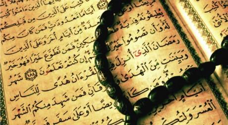 Happy Ramadan, by Ranoush. via Flickr CC