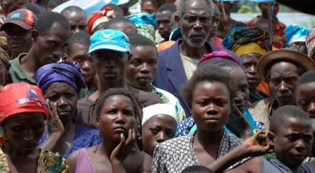 Not happy (Rutshuru, RDC), by Julien Harneis via Flickr CC