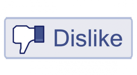 dislike button, by Sean MacEntee via Flickr CC
